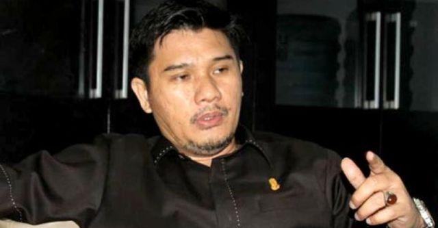 Adi Rasyid Ali
