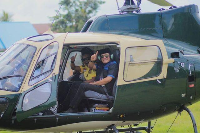 Calon Gubernur Sulsel nomor urut satu, Nurdin Halid melanjutkan agenda rangkaian safari Ramadan. Pasangan Abdul Aziz Qahhar Mudzakkar akan menjalani safarinya di Luwu Timur, Minggu (3/6/2018).