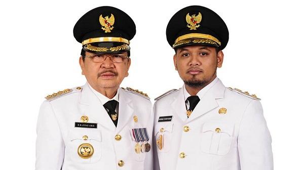 Masa pemerintahan HM Judas Amir dan Akhmad Syarifuddin sebagai walikota dan wakil walikota Palopo segera berakhir. DPRD Palopo turut mengumumkan masa berakhirnya jabatan tersebut melalui rapat paripurna yang dilaksanakan di kantor DPRD Palopo, Senin (2/7/18) lalu.