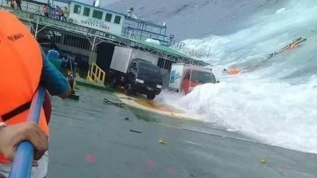 Insiden karamnya KM Lestari Maju di Perairan Selayar, Sulawesi Selatan, dikabarnya sudah menelan korban jiwa. Hingga sore ini, Selasa (3/8/2018), korban meninggal dunia dikabarkan sudah 4 orang.