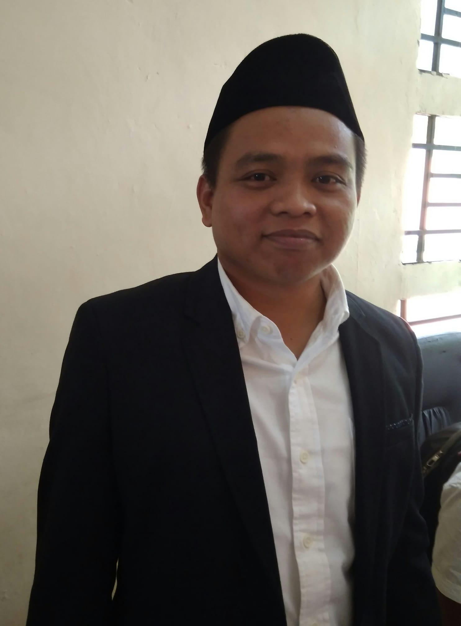 Anggota KPU Luwu Utara, Surpiadi Halim