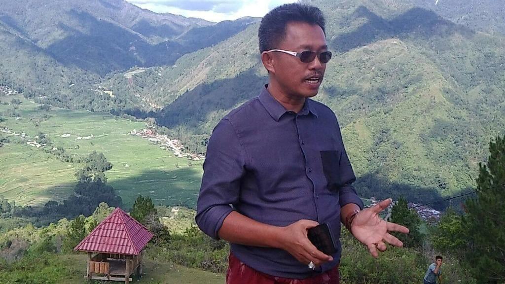 Jhon Rende Mangontan