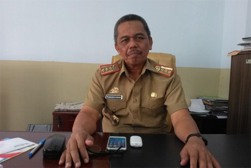 Jamaluddin Nuhung