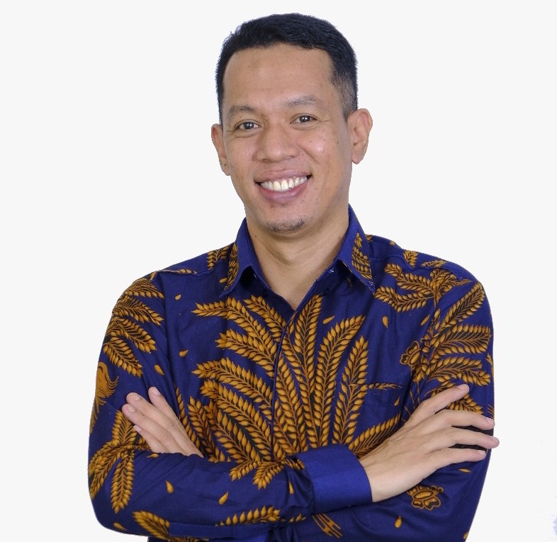 Arief Saleh