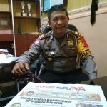 Berlangsung 14 Hari, Polres Palopo Bakal Gelar Operasi Patuh 2019