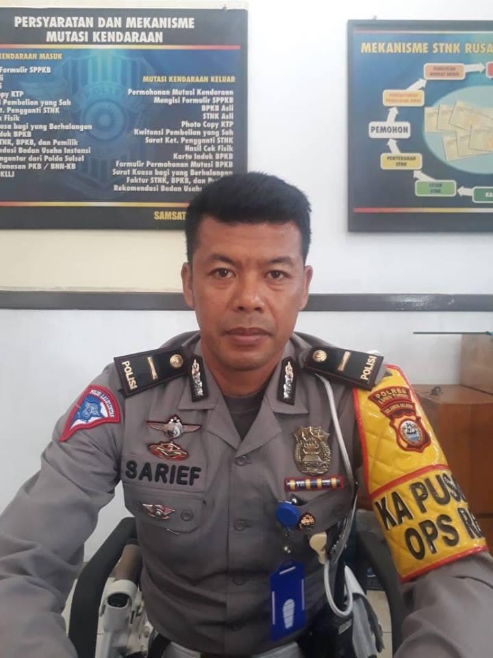 Ipda Sariefuddin