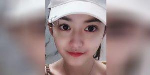 SEORANG perempuan cantik asal China, Qingchen Jingjing, mendadak viral di media sosial. Perempuan cantik itu dikabarkan menjadi buronan polisi.