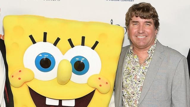 Pencipta SpongeBob SquarePants, Stephen Hillenburg, meninggal dunia pada Selasa (27/11/2018). Dia meninggal pada usia 57 tahun.
