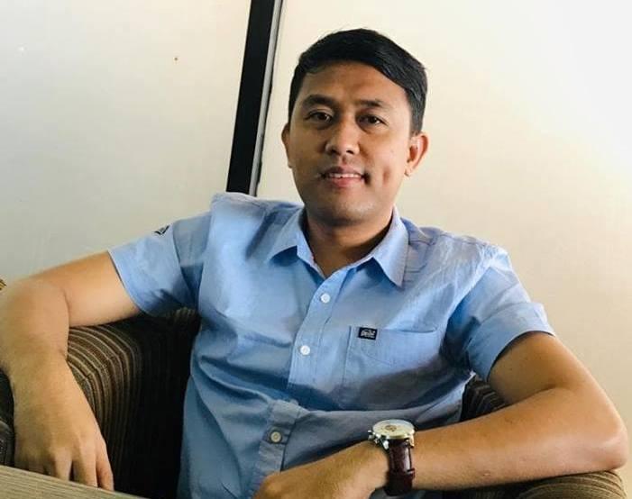 Nursandy Syam, Manager Strategi dan Operasional Jaringan Suara Indonesia (JSI)