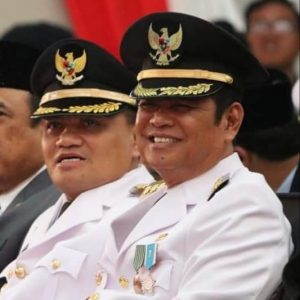 Basmin Mattayang dan Syukur Bijak