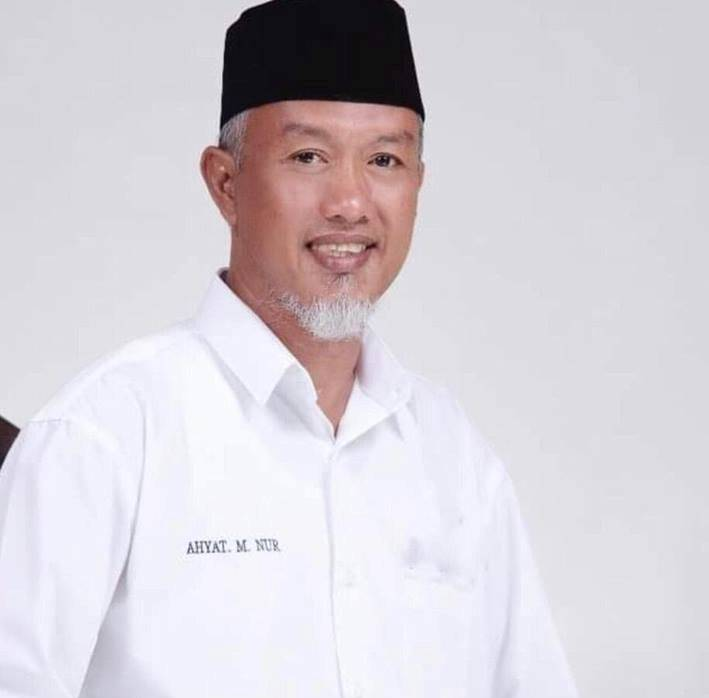 Ahyat M Nur