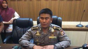 Kepala Subdit III Tipikor Dit Reskrimsus Polda Sulsel, Kombes Pol Yudha Wiradjati
