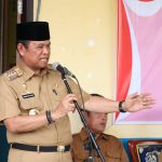 Deadline Pendataan Randis Berakhir, ASN 'Cueki' Instruksi Bupati Luwu