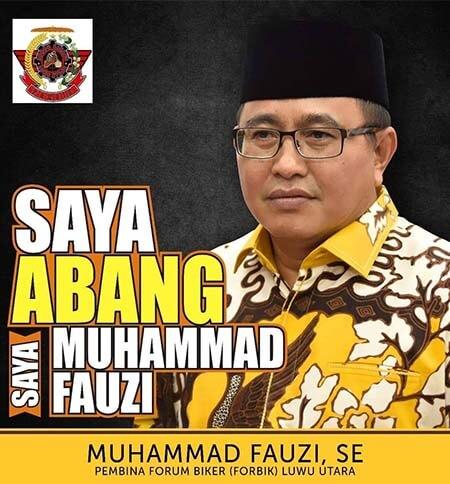 Muhammad Fauzi