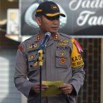 Peduli Sesama, Polres Palopo Sumbang Rp 44 Juta untuk Pengungsi Wamena dan Gempa Maluku