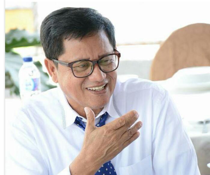 Ketua DPRD Luwu Utara, H Mahfud Yunus