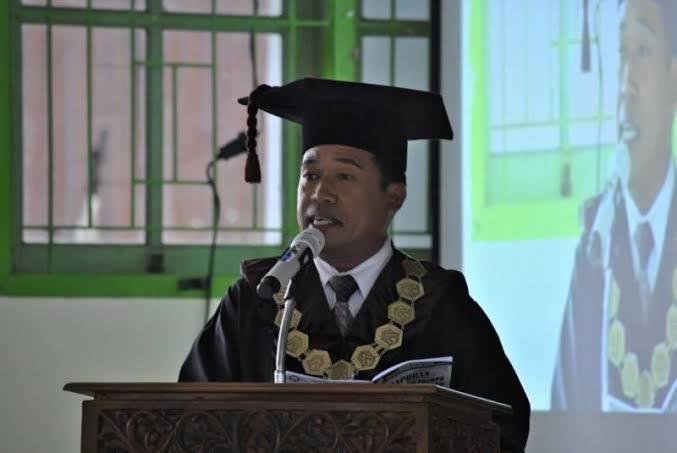 DR Abdul Pirol