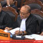 Dalil Dinilai Kabur, Pengacara KPU RI Minta MK Tolak Gugatan Bahrum Daido ke Dhevy Bijak