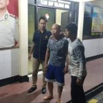 BREAKING NEWS : Empat Tahun Jadi Misteri, Polres Palopo Tangkap Pembunuh Gadis Liong