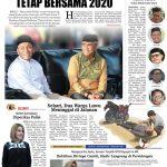 Sinyal Husler di Pilkada 2020, Ingin Tetap Bersama IBAS