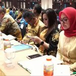 Bahas Rekruitmen ASN, IDP Hadiri Rakor di Jakarta