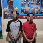 TO Narkoba di Palopo Dibekuk, Polisi Temukan 13 Sachet Sabu