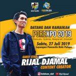 Malam Puncak Pore Expo, KNPI Palopo Hadirkan Komedian Ternama Malam Ini...