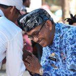 PILKADA LUTIM: Husler Tetap Incar Ibas Jadi Wakilnya, Termasuk Andi Ichi
