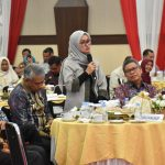 IDP Ajak SKPD Dukung Percepatan Reformasi Birokrasi di Luwu Utara