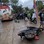 Laka Maut di Palopo, Mobil Tangki Gilas Pengendara Motor, Satu Keluarga Meninggal di Tempat