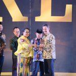 Palopo Raih Penghargaan Kota Layak Anak