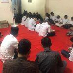 Suara Sulsel Gelar Doa Bersama untuk Kesembuhan Ichsan YL