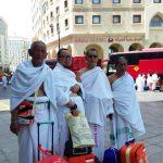 Detik-detik Jamaah Calon Haji Asal Palopo Bertolak ke Mekkah