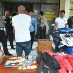 Terekam CCTV, Spesialis Curi Kotak Amal Masjid di Palopo Dibekuk Polisi