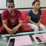 Simpan Sabu di Bungkusan Cokelat, Ibu Muda di Palopo Ditangkap Polisi