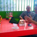 Sudah 51 Wajib Pajak Terapkan Pajak Onlie di Palopo