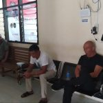 Lakukan Aktivitas Ilegal di Luwu, 3 WNA Asal China Diamankan Imigrasi Palopo