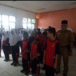 Hari Pertama Sekolah, Siswa Baru SMPN 9 Palopo Ikuti PLS
