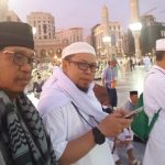 Jelang Tinggalkan Madinah, Jamaah Calon Haji Asal Palopo Permantap Manasik