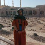 JCH Asal Palopo Fokus Ibadah Sebelum Tinggalkan Madinah