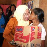 48 Lansia Non Potensial di Palopo Segera Terima Bantuan Uang Tunai