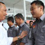 Atlet Percasi Palopo Raih Juara Turnamen Agung Yasin Cup