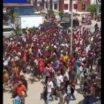 Aksi Penduduk Papua Meluas, di Sorong Ada Tempat Usaha Milik Warga Luwu Raya Dirusak Massa