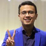 Besok, Eks Jubir Prabowo-Sandi Tampil di Youth Democracy Forum Palopo