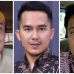 Muharrir, Zulkifli dan Ruddin Bersaing Jadi Wakil Ketua DPRD Luwu
