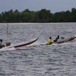 Puluhan Peserta Ramaikan Lomba Bala-bala di Luwu Timur
