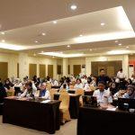 96 Pejabat Luwu Utara Ikut Bimtek Penyusunan Kompetensi Jabatan