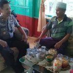 Polres Luwu Utara Berduka, Kapolsek Malangke Meninggal