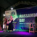 Bersama Jubir Prabowo-Sandi, IDP Resmikan Gerakan Massambu Day
