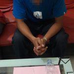 Asyik Nyabu, Pemuda di Palopo Ditangkap Basah Polisi